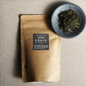【SALIU】茶香炉専用茶葉 美濃白川茶 ロロ 日本製