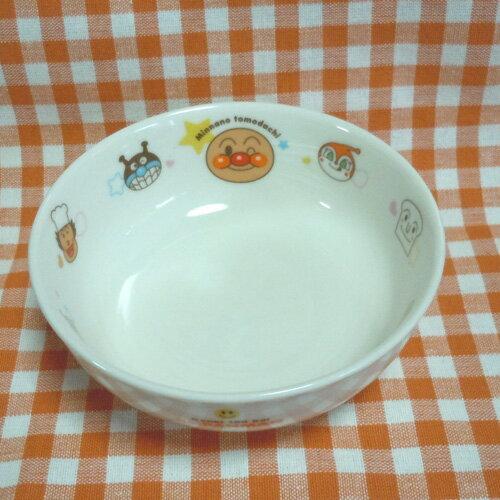 キャラクター ラーメン鉢 ラーメン アンパンマン サイズ 145mmパイ 陶器 陶器製品 子供用 どんぶり 丼物 ソーメン キッズ フェイス ばいきんまん ランチ 夕食 はし うどん お子様ランチ
