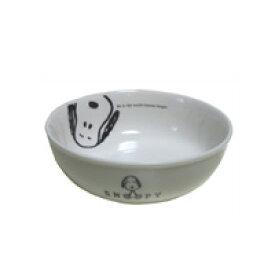 スヌーピー ラーメン鉢 ウッドストック どんぶり鉢 子供向け 食器 SNOOPY グッズ ホワイト色 らーめん