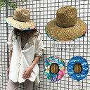Colleen Wilcox 麦わらハット 麦わら ハット 帽子 ビーチハット ハワイ コリーン ウィルコックス 日焼け防止 日焼け対…