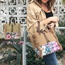 【公式】【Haleiwa Vintage】Colleen Wilcox麻スクエアフリンジショルダー ショルダーバッグ ボストン ショルダー 肩…