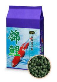 ●2袋まで1個口●浮上性養魚飼料スマック 浮餌 [錦鯉]内容量【8kg】袋