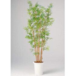 【メーカー直送 代引不可】人工植物 【ジャパーニーズバンブー】 180cm GB-216