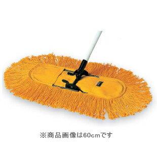 テラモト 化学モップ ニューホールモップ CL-331-040-0【40cm・糸付】