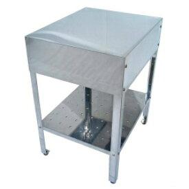 ステンレス アウトドアキッチン ワークテーブル SK-450W ガーデンシンク