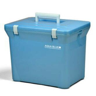 伸和[SHINWA]Aqua蓝色300 MBL冷气设备BOX[冷气设备箱]