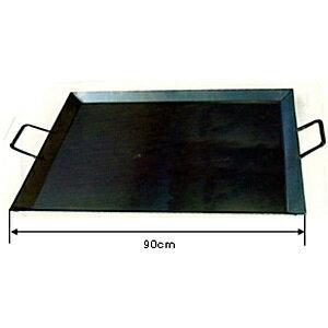 グリーンライフ バーベキュー鉄板 【90cm】 CP-90
