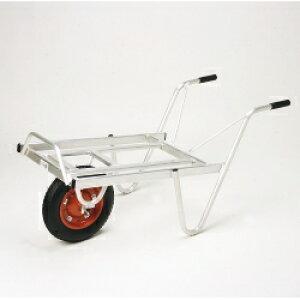 【ヤマト家財宅急便】 HONKO アルミ製一輪車 リヤカーYTタイプ YT-3
