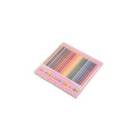 レイメイ 色鉛筆 24色 ピンク RE142