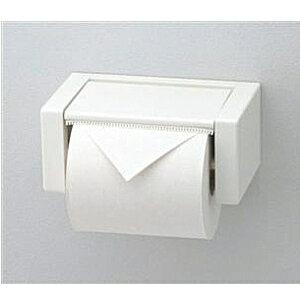 TOTO 一連紙巻器 YH51R#NW1 ホワイト トイレットペーパーホルダー