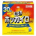 【在庫限り】興和新薬 貼るホッカイロ ミニ 30個[使い捨てカイロ]