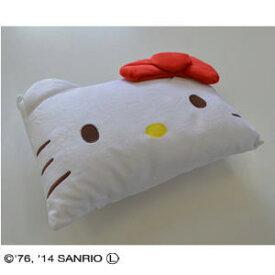 モリシタ ダイカット枕 キティ