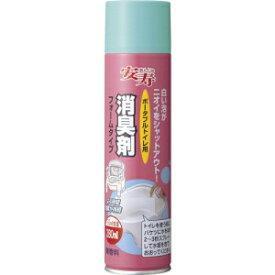 アロン化成 安寿 消臭剤 フォームタイプ