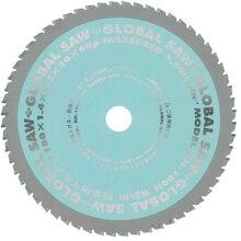 モトユキグローバルソー薄鉄板・板金用マルチKH−160H160×1.4×20mm56P