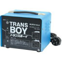 IKURATOOL[育良精機] 変圧トランサー トランスボーイ TB-20A