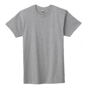 グンゼ GTホーキンス Tシャツ 2枚組 HK10132 グレー L