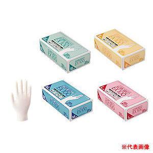 40箱まで1個口 ダンロップ 天然ゴム極うす手袋 EX100 箱[100枚入り] Mサイズ