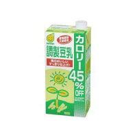 調製豆乳カロリー45%オフ1000ml