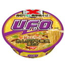 4箱まで1個口 日清焼そばU.F.O. 湯切りなし あんかけ中華風焼そば×12個[ケース販売] UFO