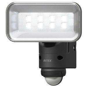 RITEX(ムサシ) ワイドLED センサーライト 5W LED−AC105