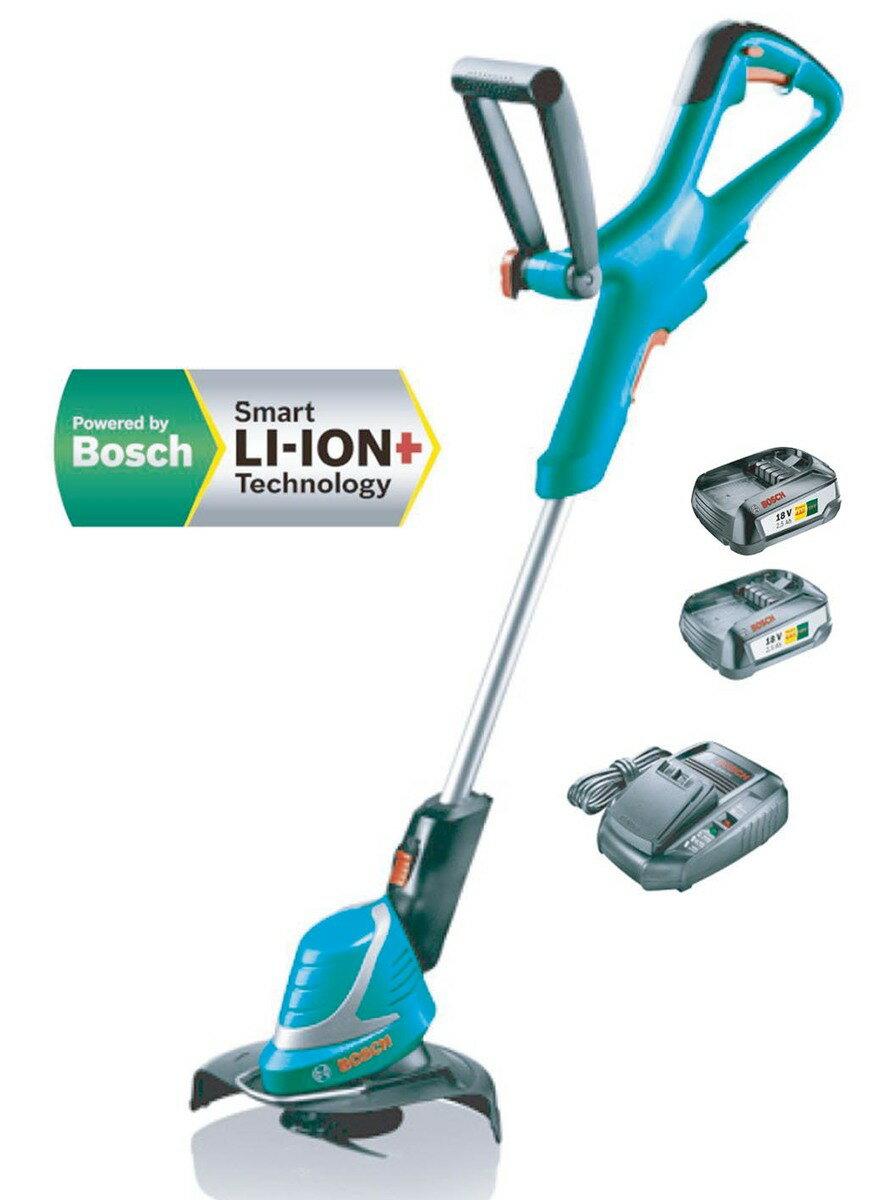 BOSCH[ボッシュ] 18Vバッテリー草刈機特別セット ART26-18LIJ