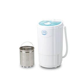 【メーカー直送 代引不可】ビーカム 家庭用 小型脱水機 ドライサイクロン BDS-3.0SBP