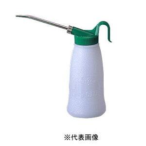 フルプラ 油さし ニュ−ス−パ−型 No.3011 200ml【黄/青/緑/赤 頭部カラ−の指定不可】
