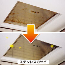 カンペハピオ復活洗浄剤ステンレス用【1L】
