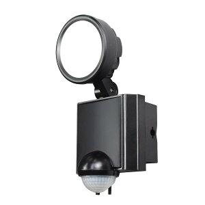 朝日電器 エルパ ACセンサーライト ESL-SS801AC