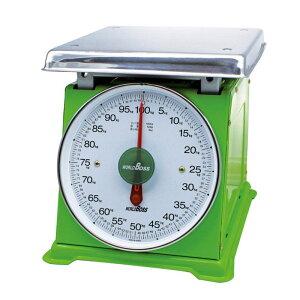 高森コーキ 特大型上皿自動秤 WORLDBOSS TOUGH タフ 100kg HA-100N