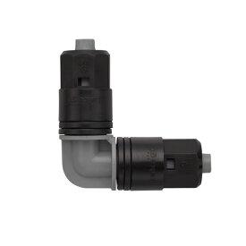 タカギ 9mmジョイント L型 GKJ104