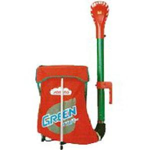 ヤマト農磁 グリーンサンパー V型 肥料散布機