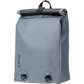 モリト ザット ZAT ドライバック バックパック グレー G330-2367