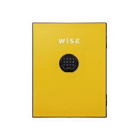 ディプロマット WISEプレミアムセーフ金庫用フロントパネル イエロー WS500FPY 【搬入設置サービス】 【メーカー直送・代引不可・配送地域限定】