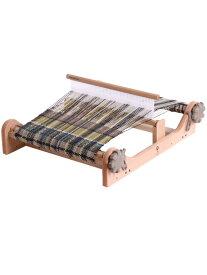 アシュフォード・リジッドヘドル40cm【卓上 手織り 織り機 織機 ヘドル 紡ぎ 染め 羊毛 フェルト ニードル 糸 綿 ウール】