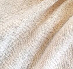 ラモナーフィットインナーラウンドネック(ベージュ)【レディースインナーシャツインナーシャツアンダーシャツボディーウォーマーインナー肌着レディース七分袖長袖ベージュ冬秋冬薄手薄い軽いあったか暖かいあたたかい冷え性グッズ冷え性対策日本製】