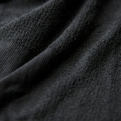 ラモナーフィットインナーハイネック【レディースインナーシャツインナーシャツアンダーシャツボディーウォーマーインナー肌着レディース七分袖長袖薄手薄い軽いブラック冬あったか暖かいあたたかい冷え性グッズ冷え性対策日本製】