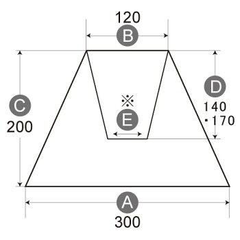 【H-30120】ホルダー式シェード電気スタンドの傘交換用手作りランプシェード/照明/かさ/ライト/LED対応/インテリア/オーダーメイド/電気スタンド/スタンドライト/テーブルライト/ナチュラル