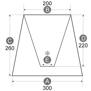 【H-30203】ホルダー式シェード電気スタンドの傘交換用手作りランプシェード/照明/かさ/ライト/LED対応/インテリア/オーダーメイド/電気スタンド/スタンドライト/テーブルライト/かっこいい/撥水/麻