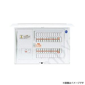 分電盤 オール電化対応住宅盤 ドア付 リミッタースペースなし 露出・半埋込両用分岐送りタイプ 30+2 50A BQE85302B3 パナソニック