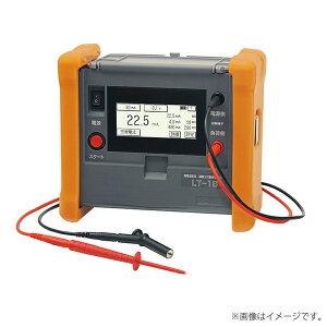 漏電遮断器・漏電火災警報器用テスター 計測器 LT-1B(LT1B)テンパール工業
