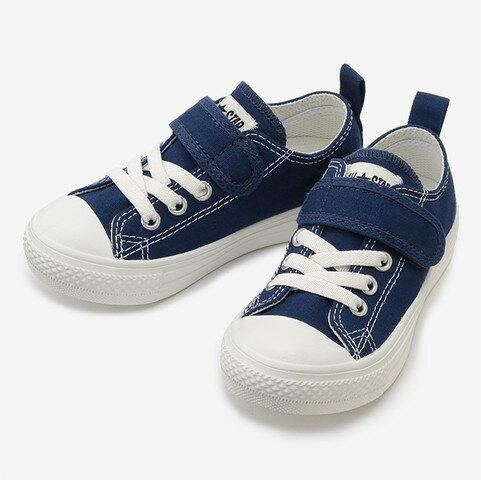 CONVERSE コンバースCHILD ALL STAR LIGHT V-1 OX チャイルド オールスター ライト V-1 OX(ネイビー)キッズ シューズ 靴