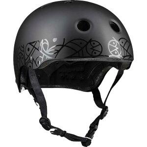 PRO-TEC CLASSIC CERTIFIED DONPEN ヘルメット サイズ:S(約54〜56cm)M(約56〜58cm)L(約58〜60cm) XL(約60〜62cm)XXL(約62〜64cm) 自転車 スポーツ メンズ レディース ジュニア おしゃれ