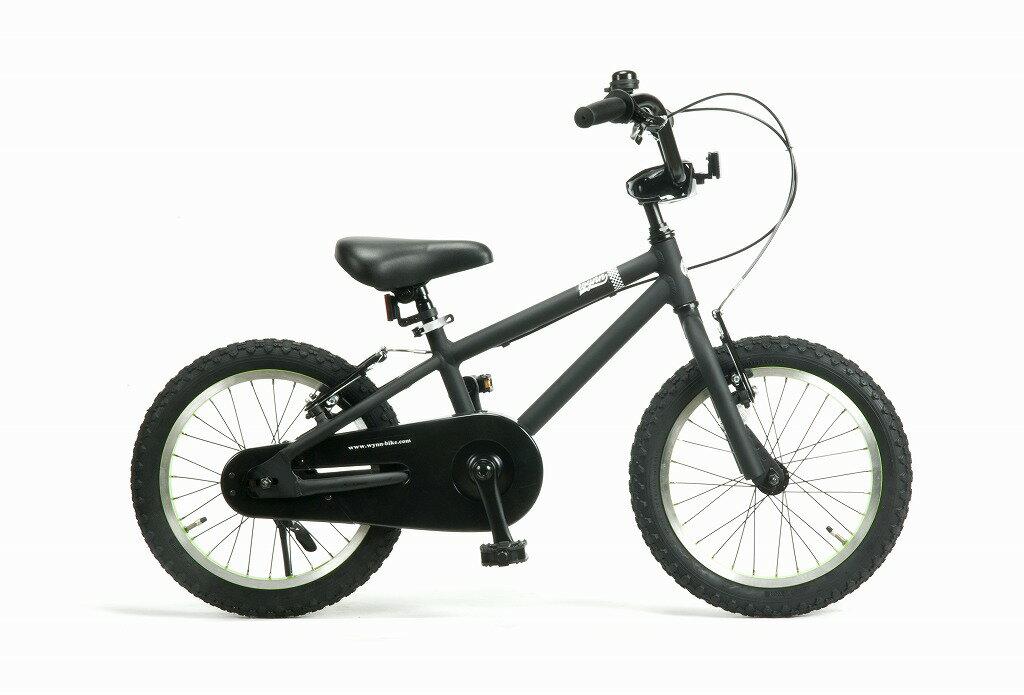 【湘南鵠沼海岸発信】16インチBMX《RAINBOW Wynn16 16inch》子供用自転車 16インチ【thxgd_18】