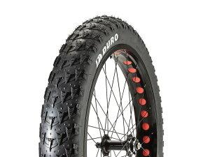 【DURO BIG-D 26x40 ファットタイヤ】DURO BIG-D 26x40 FAT-TIRE自転車 ファットタイヤ 26インチ コストパフォーマンス