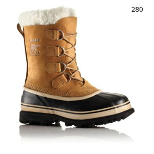 SOREL【CARIBOU (WMNS)】ソレル カリブー3COLOR30%OFF旧ロゴ