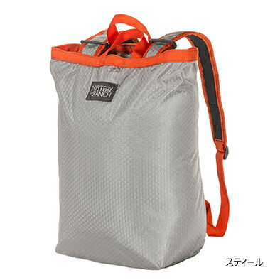 MYSTERY RANCH【BOOTYBAG LIGHT】ミステリーランチ ブーティバッグ ライト6COLOR40%OFF