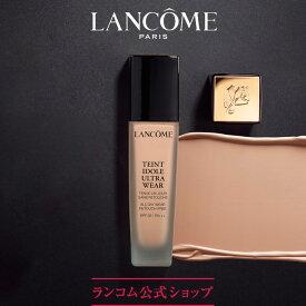 【公式】タンイドル ウルトラ ウェア リキッド / ファンデーション / ランコム lancome 正規品