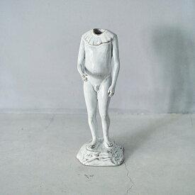 Yarnnakarn 一輪挿し 「Still Life Boy Vase」