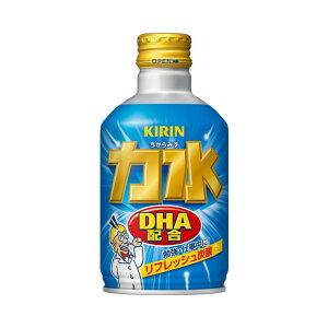 キリン 力水 300ml ボトル缶 ケース(24本)